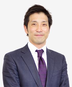 不動産/IT部門 小林 秀雄